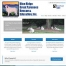 Website design of Blue Ridge Great Pyrenees Rescue
