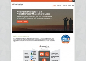 ePurchasingNetwork, a DotNetNuke website